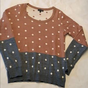 The Limited wool blend sweater Small